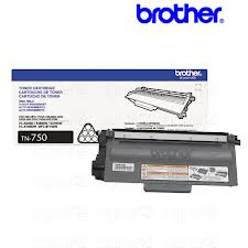 (TN750) CARTUCHO TONER BROTHER TN-750 - CARTUCHOS DE TONER - CARTUCHOS ORIGINALES